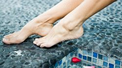 How To Get Your Feet Ready For