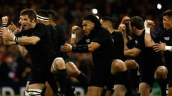 The Hypnotic Haka Inspires Fear, Adoration And