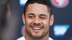 Jarryd Hayne Back In 49ers Roster After Being Dropped Last