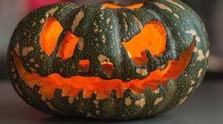 NSW Town Gets Creepy Halloween