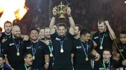 Mighty All Blacks Win Epic Rugby World Cup