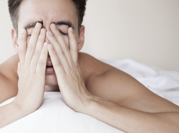 If you're feeling unusually tired and groggy, even after a good night's sleep, an iron or B12 deficiency may be to blame.