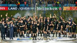 Rugby World Cup: New Zealand Did Its Homework On