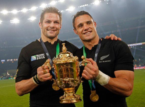 Rugby World Cup: The All Blacks Were Tactically Brilliant In Defeating The
