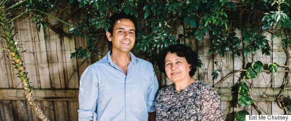 Meet The Mother And Son Team Rescuing Ugly Fruit And