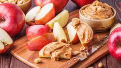 10 Satisfying Low-Salt Snacks That Don't Need Fancy