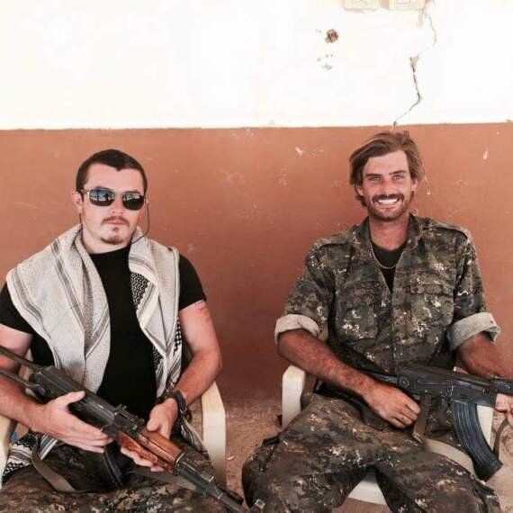 In Their Own Words: Parents Of Australians Fighting ISIS Travel To