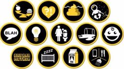 Spot-On Merit Badges Tell Parents Exactly What They Need To