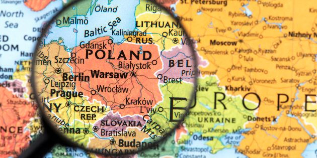 According to one travel liftout, Poland is 'Europe's Best-Kept Secret'. But can an entire country be...