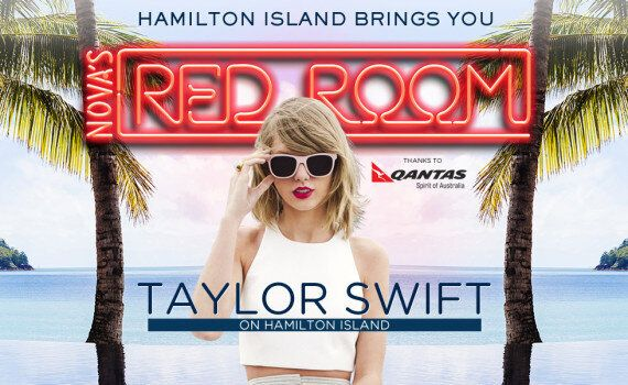 Taylor Swift To Perform Intimate Show At Hamilton Island For Australian