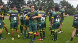 Australia Wins Quidditch World Cup. Yes,