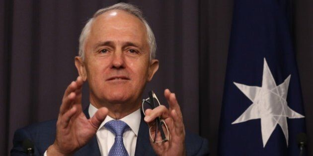 'Not Appropriate': Turnbull Ends Australian Knights And