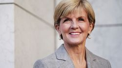 Julie Bishop: 'I Have Absolutely No Concerns About Gay