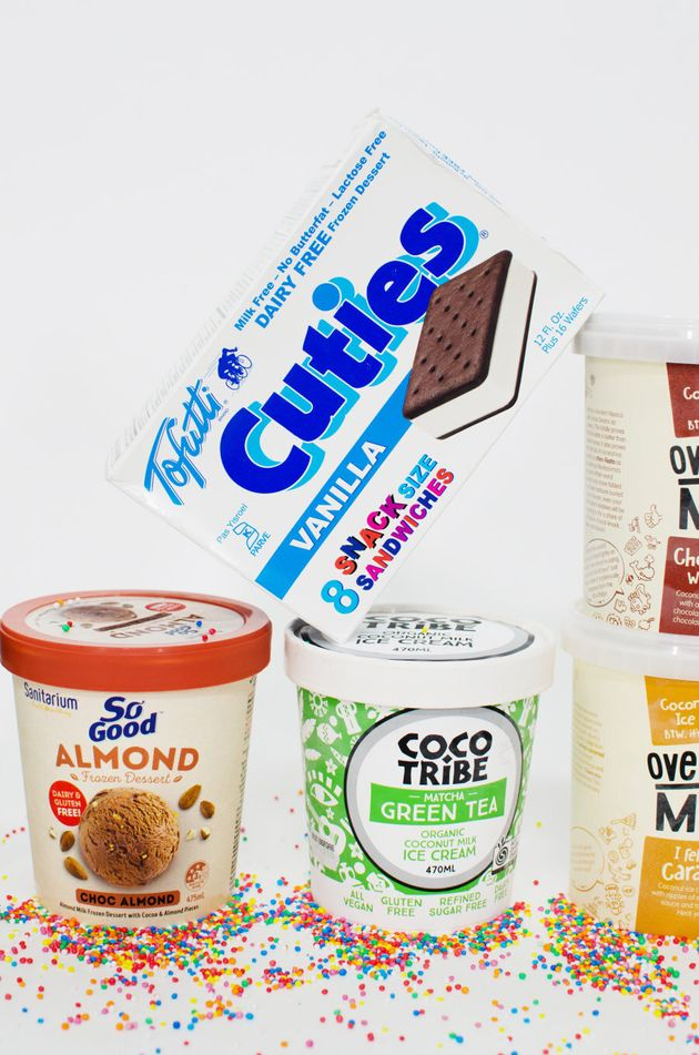 We Taste Tested 6 Ice Creams (And Didn't Know They Were