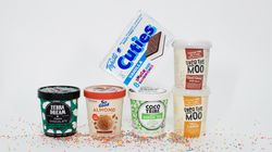 We Taste Tested 6 Ice Creams (And They're