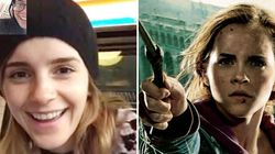 Emma Watson Helped A Fan Prep For An Exam Because She's Basically Hermione