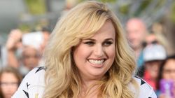Rebel Wilson's New Fashion Line Is Here,