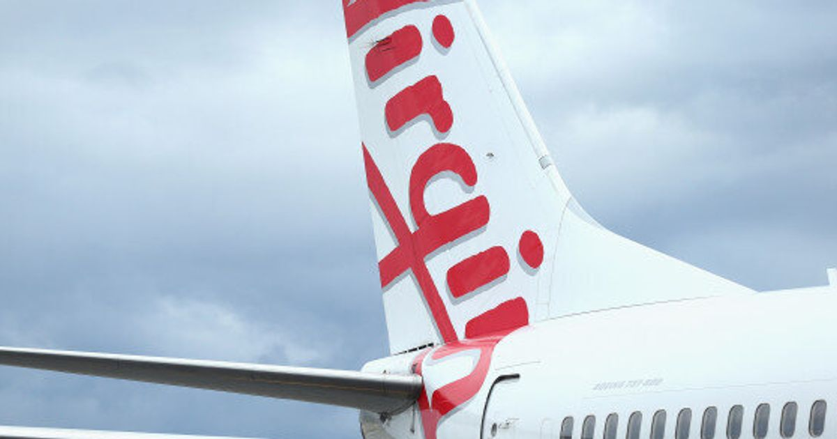 Virgin And Jetstar Have Cancelled Flights In And Out Of ...