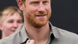 Prince Harry Shares Diana