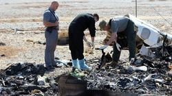 ISIS Claim It Brought Down Russian Airliner Rejected By Egyptian