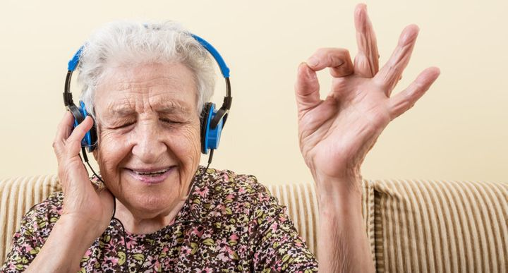 Singing abilities in people with dementia have anecdotally been seen, but now there's evidence.