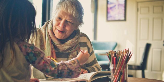 While it's been known anecdotally for some time, a study has shown creative skills can improve with Alzheimer's.