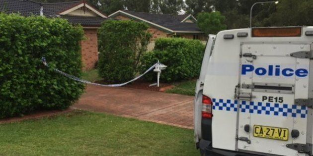 Police Find Woman, 33, Reportedly Bound And Gagged In A Glenmore Park
