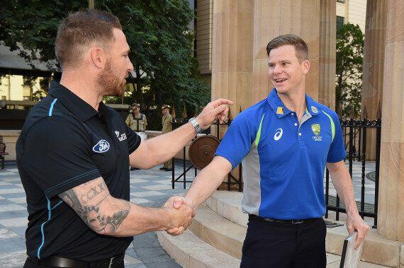 The Australia New Zealand Sporting Rivalry