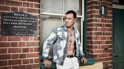 Shannon Noll's Latest Single Just Dropped And It's A Gift From The