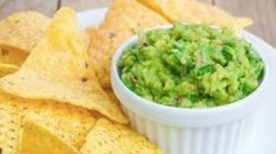 The Best Way To Dip Every Kind Of Chip, According To