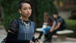 Netflix's 'Dear White People' Scored A Coveted 100% Rating On Rotten