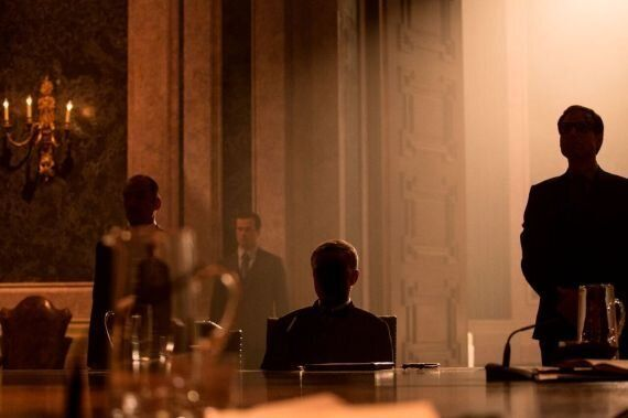 'Spectre' Review -- How Does Daniel Craig Fare In His Fourth Go At