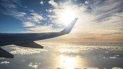 The International Airfares Set To Rise And Fall By Year's