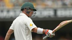 David Warner Makes 100, Malcolm Turnbull Asks:
