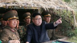 North Korea Accuses CIA Of 'Bio-Chemical' Plot Against