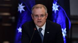 No Slogans, Few Details, All Fairness: Morrison's Case For Tax