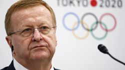 John Coates Re-Elected Australian Olympic Committee