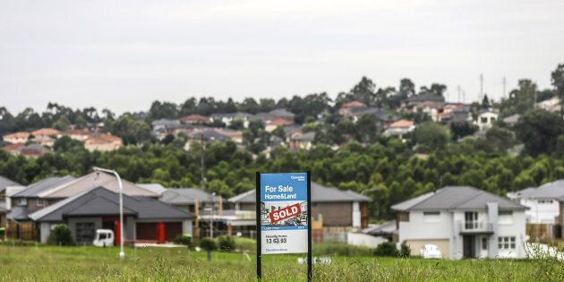 Most Aussies believe future generations will be locked out of the housing market, according to a new
