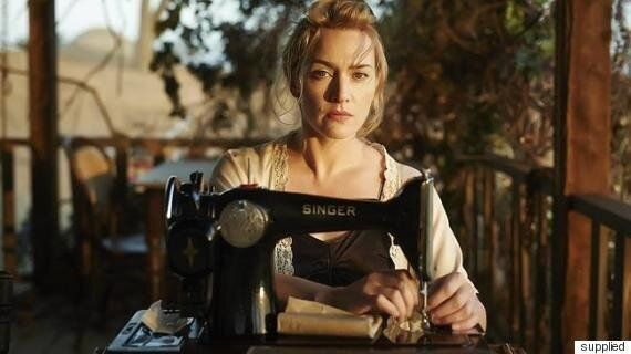 The Dressmaker: From Best Selling Book To Hit