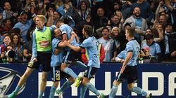 Sydney FC Beats Melbourne Victory In A-League Grand Final Penalty