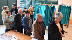 France Votes In Final Round Of Presidential
