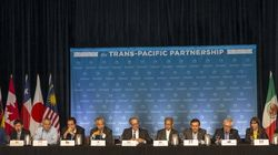 6,000 Pages of What? The Pacific Rim Trade Pact