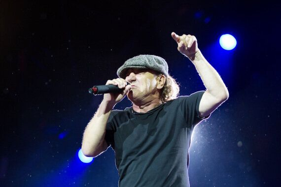 AC/DC Review