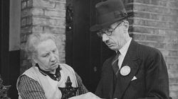 UK Population Survey Of 1939 Holds Secrets Of Pre-War
