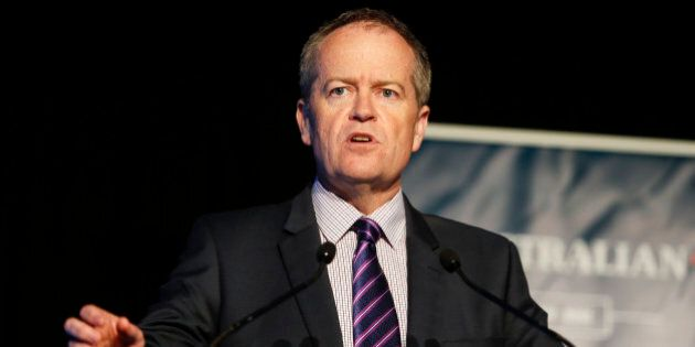 Labor 'Resolutely Opposed' To Changing The