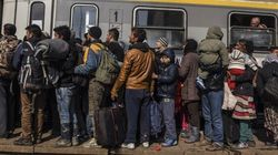 EU Predicts 3 Million Migrants Could Arrive By End Of