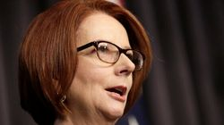 'I Stand By The Decisions I Made': Gillard Defends Asylum Seeker