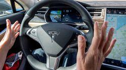 Driverless Cars Hit Aussie