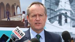 Shorten 'Cleared' Of Corruption, Slams Unions Royal