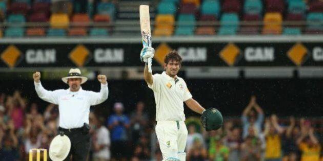David Warner And Joe Burns Help Australia To Huge Lead Over New Zealand At The